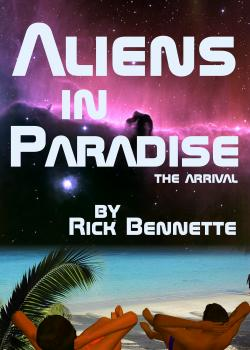Aliens In Paradise